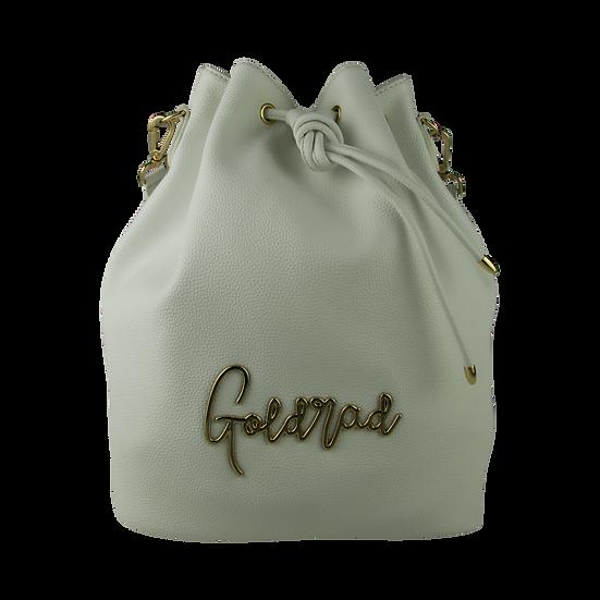 The CJ Bucket Bag