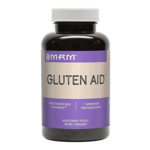 Gluten Aid com 60 cápsulas