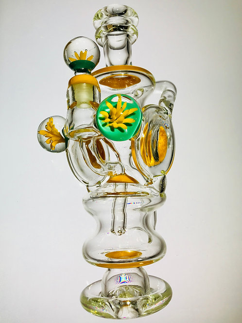 Yellow Multi-Function Recycler