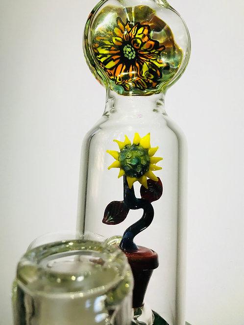 Flower Pot Bong
