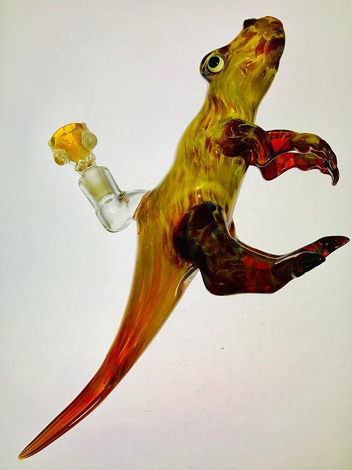 Heady Dinosaur