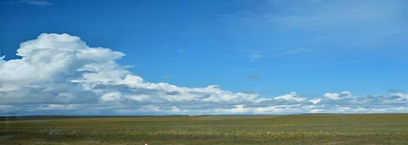 モンゴルの大草原で乗馬できる楽しいツアー