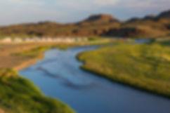 オンギーン川