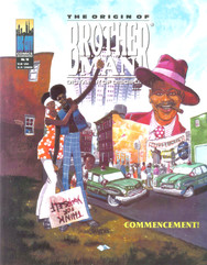 Brotherman: Issue #10