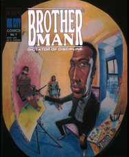 Brotherman: Issue #7