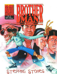 Brotherman: Issue #11