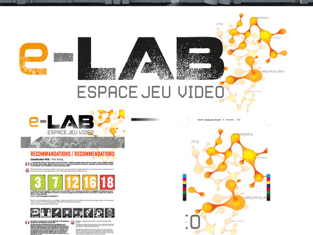 e-LAB - Cité des Sciences