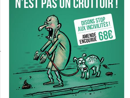 Stop aux incivilités