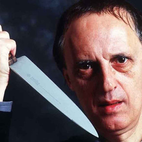 Dario Argento, il Maestro del Brivido, da giugno sarà a lavoro per un nuovo thriller