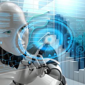 Robot e intelligenza artificiale durante la pandemia 2.0