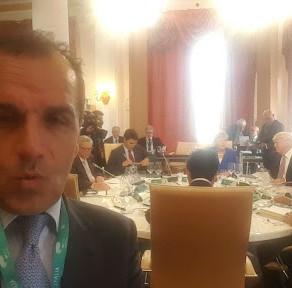 Carnovale: «Oltre 30 parlamentari pronti a dire no a manager scelti dai governatori»