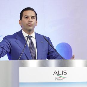 UNIVERSITÀ DEGLI STUDI DELLA TUSCIA nuovo socio onorario di ALIS