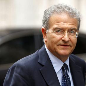 Vaccinazioni in Lazio, Cicchitto: «Non aiuta cambiare metodo»