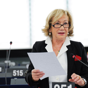 L'ex europarlamentare De Martini: «Quando Draghi era presidente della Bce solo in due ad ascoltarlo»