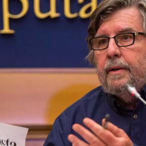Suppletive, Sansonetti: «Spero vinca Palamara contro lo strapotere della magistratura politica»