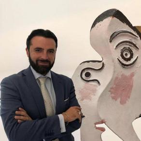 Modarte, Lettieri: «Contaminazione tra sartoria di lusso e scultura»