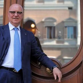 """Ravello, Laboccetta: """"Cannibalizzazione sinistra, godiamoci lo spettacolo"""""""