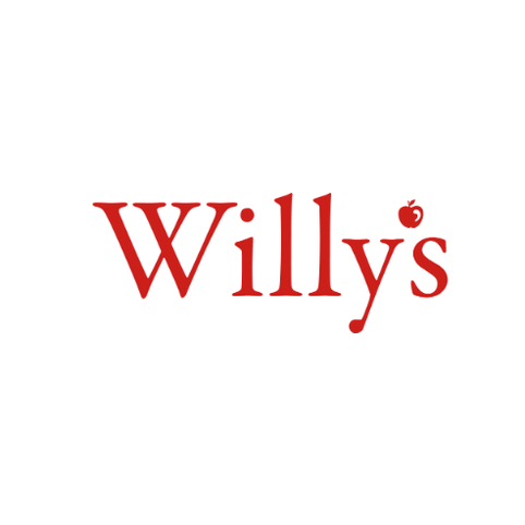 Logo Design for Willy's