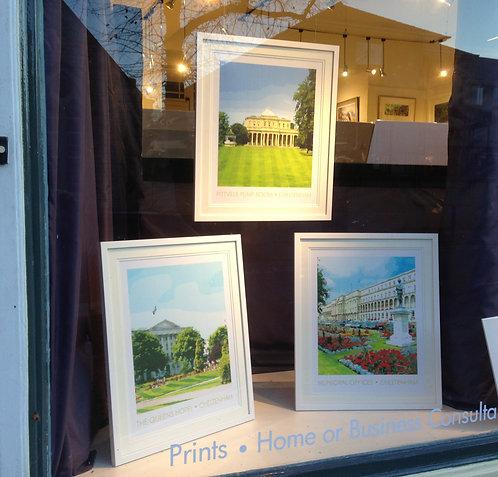 Framed Prints of Cheltenham