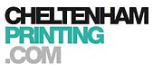 cheltenham printing logo