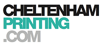 printer in cheltenham logo