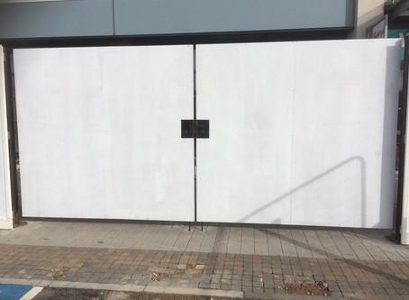 Site Gates / Vehicle Gates