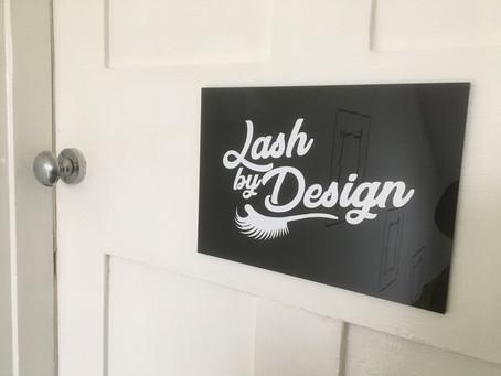 Pvc sign plaque - acrylic door plaques