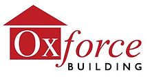 Oxforce Building logo