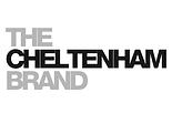 cheltenham branding logo