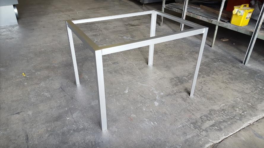 angle-iron-frame