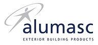 alumasc exterior building logo
