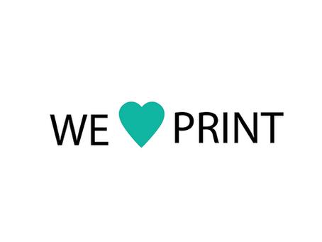 Variable Data Printing / Print on Demand