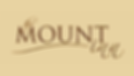 The Mount Inn logo