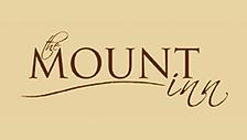 The Mount Inn logo