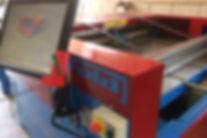 automated ducting machine
