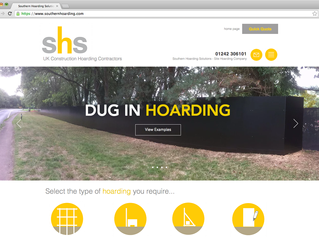 Southern Hoarding Website
