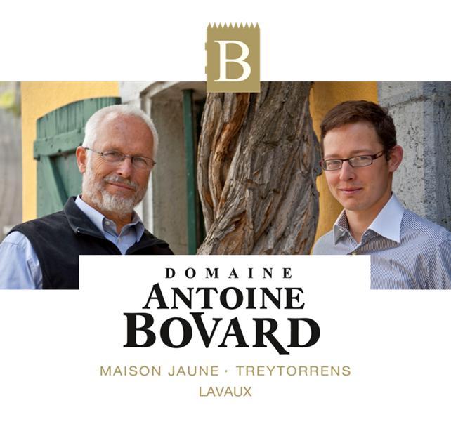 Domaine Antoine Bovard