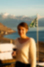 Constance Helbecque Oenologue Suisse