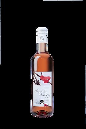 Rosé de Châtagny - AOC Lavaux