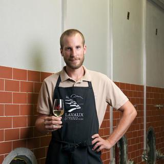 Jean Duboux, vigneron-encaveur