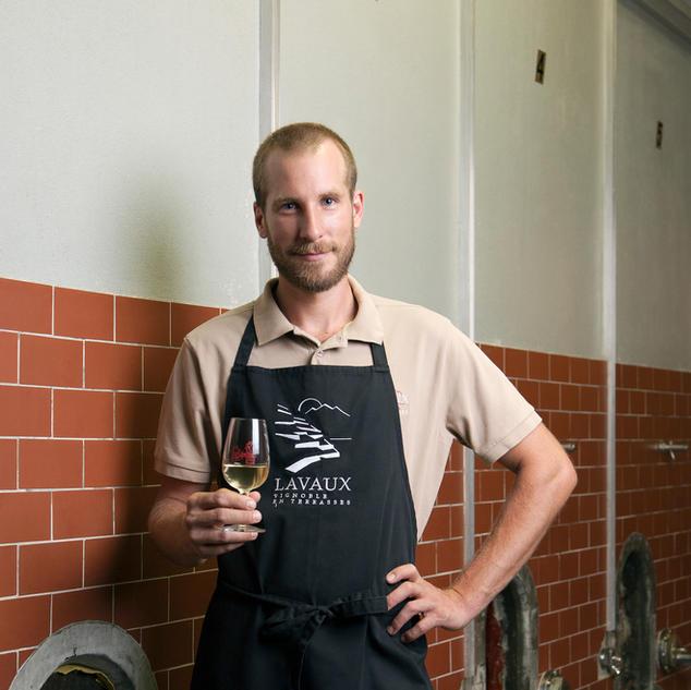 Jean Duboux, Selbsteinkellernden Weinbauern