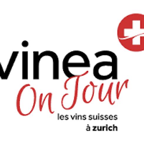 ANNULE: Vinea on tour Zurich