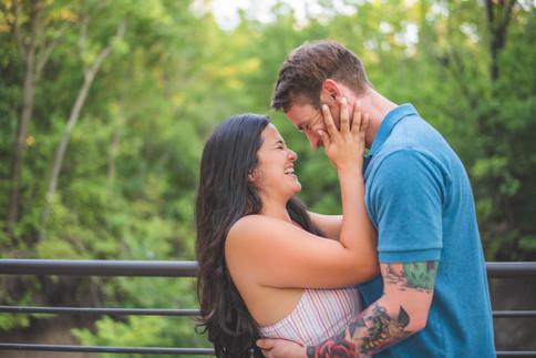 Couple - Joy