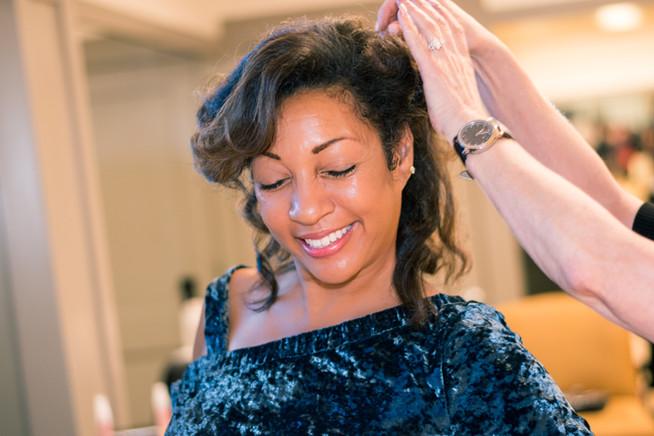 Event -  Hair Exhibition