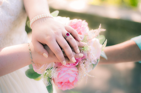 Bride - Ring