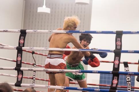 Sports - MMA