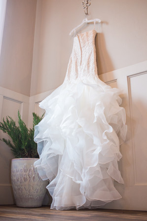 Wedding - Dress Display