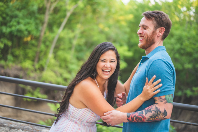 Couple - Happiness
