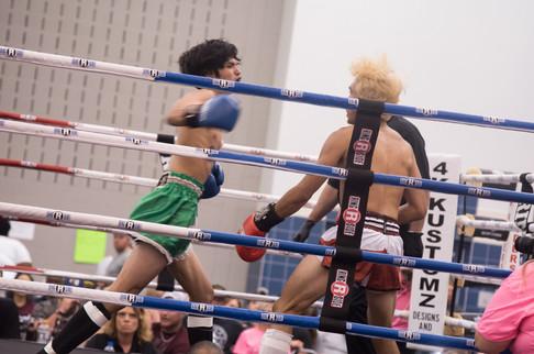 Sports - Action Shot