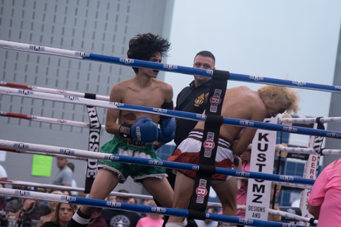 Sports -  Combat